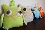 BOO!beloobie Orli the Owl