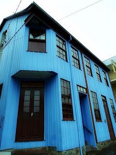 Casa Giácomo Grezzana, Antônio Prado