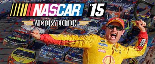 NASCAR 15 Victory Edition – PLAZA