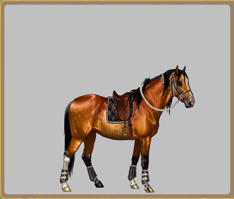 horse isle 2