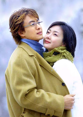Masih Ingat Jun Sang Dan Yoo Jin? Masih Ingat Pada Drama Korea Winter Sonata?