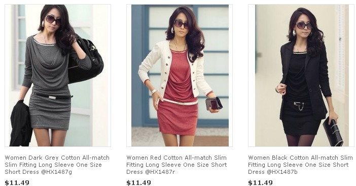 Women's fashion clothing or fashion clothes, covering kinds of styles of fashion dresses, coats, outerwear, pants, knitwear,