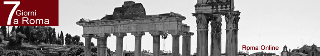 7 Giorni a Roma