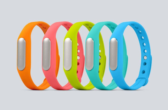 Xiaomi's Mi Fit app for Mi Band now supports Google Fit for data sync