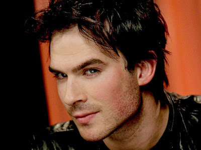 Ian Somerhalder protagonizará The Anomaly. +CINE. Making Of
