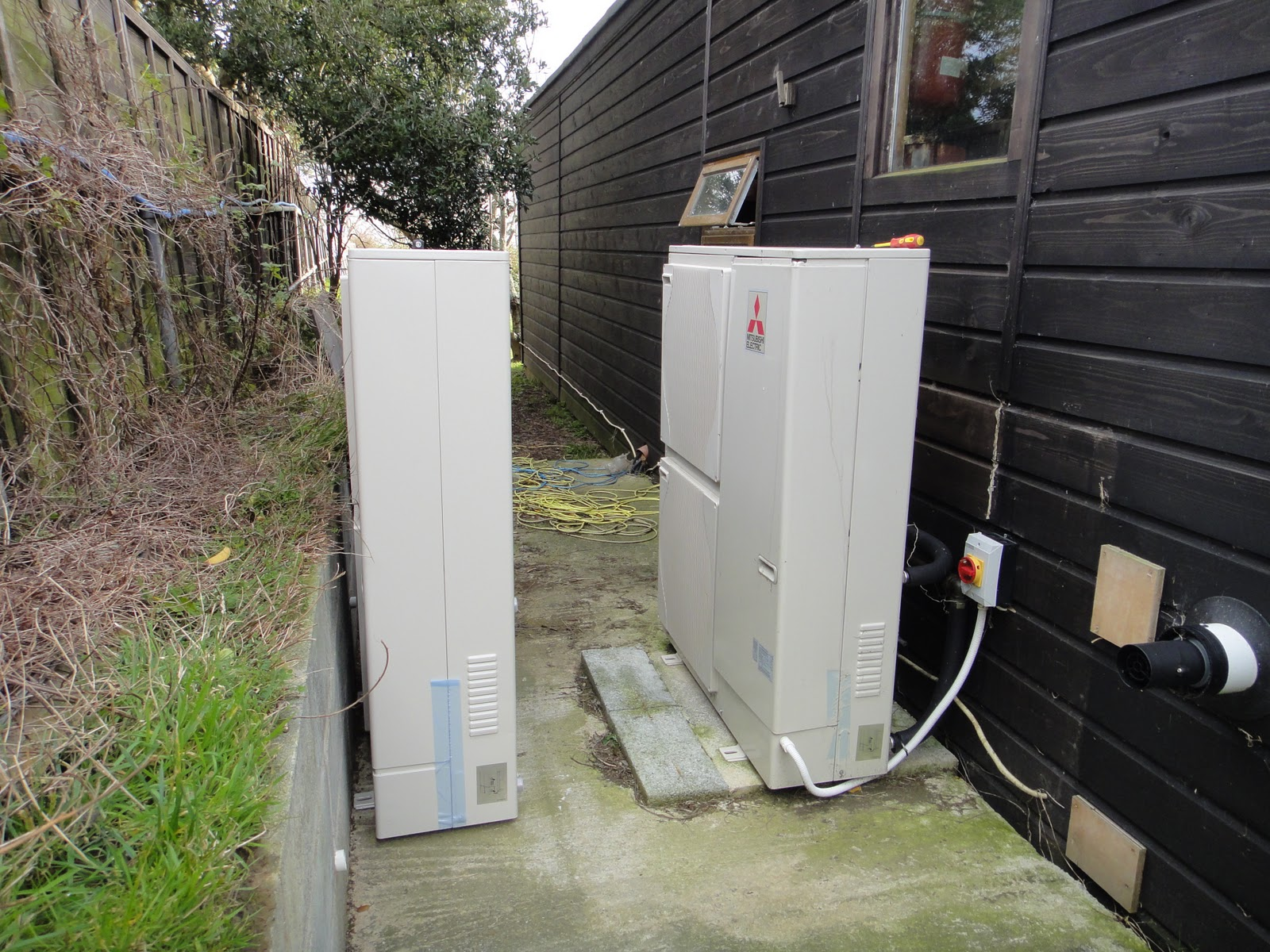 to electrify the heating systems and move away from fossil fuels #4E652B
