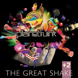 Planet Funk The Great Shake + 2