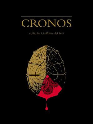 Cronos Screen Print by Mike Mignola