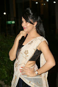Anasuya sizzling photos in saree-thumbnail-3