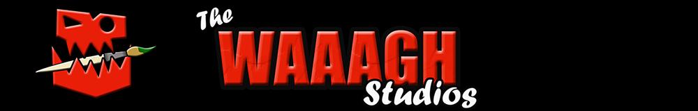 The WAAAGH Studios