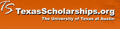 Texas Scholarships: Applying for Entering Freshman Scholarships