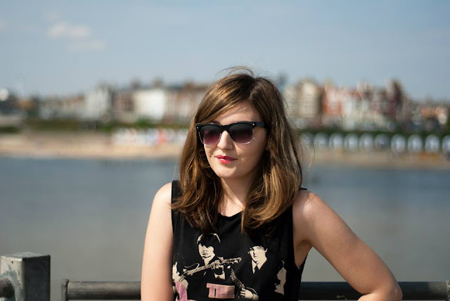 beach, summer, fashion, southwold, lifestyle, blog, blogger, uk, ootd, fbloggers