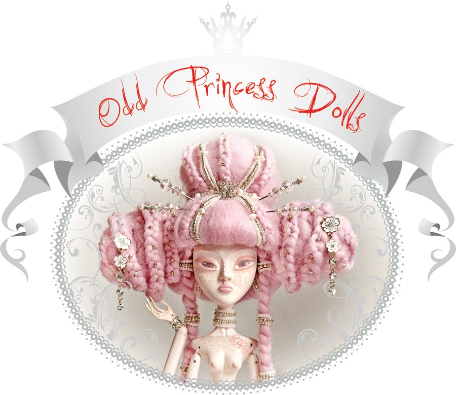 Odd Princess Dolls