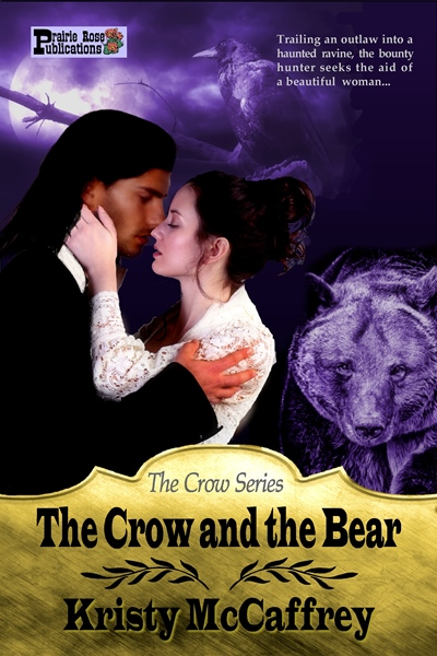 Historical Western Romance Novella