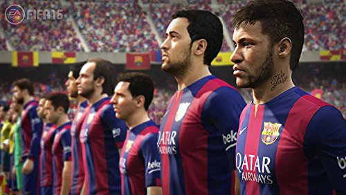 Download Game FIFA16 -EA SPORTS For PC
