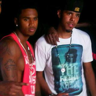>News // Rihanna Rejoint J. Cole & Trey Songz Sur Leur Tournage A La Barbade