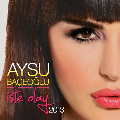 Aysu Baceo�lu - ��te Olay (Single) (2013) Full Alb�m �ndir