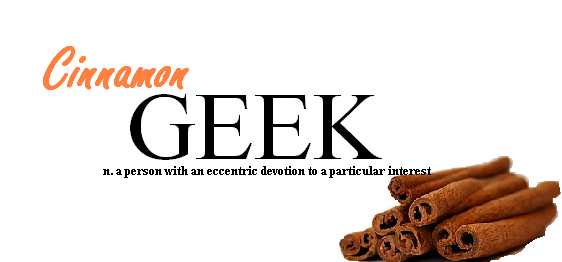 Cinnamon Geek