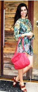 Die Mode und Trends in unserem Leben