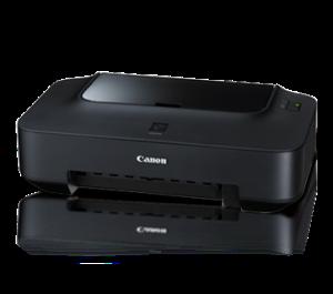 Cara Reset Printer Canon IP2770 Secara Manual, Menggunakan Sotware