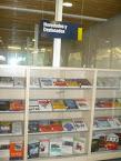 """""""Exposición permanente de libros destacados y novedades"""""""