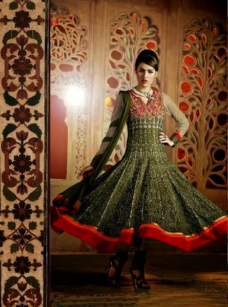 Bridal Wear Designer Dresses