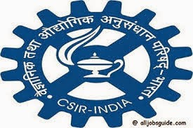 CSIR Recruitment 2015