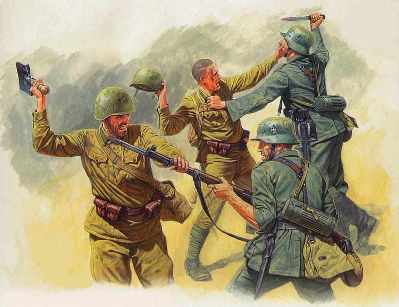 Lucha+cuerpo+a+cuerpo+-Frente+del+Este+1941.jpg