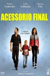 Acessório Final – Dublado (2013)
