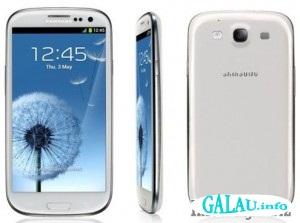 Harga dan Spesifikasi Samsung Galaxy S3 i9300
