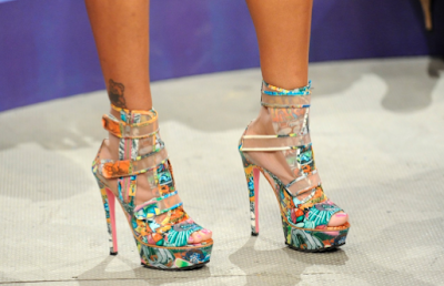 Keyshia Cole Steve Madden - iloveankara.blogspot.co.uk
