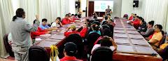 """Escuela de gobierno """"Hugo Chávez""""  forma servidores públicos estadales"""