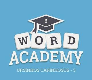 Word Academy Respostas e Soluções