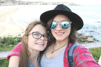 24 - Bondi- Caitie & Tiarney