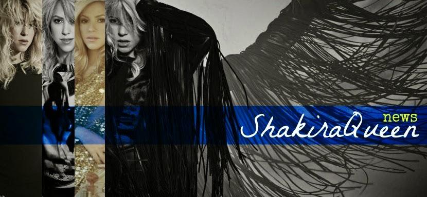 ShakiraQueen News