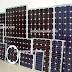 Pin mặt trời - Mono 20w đến 250w