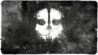 Call of Duty Ghost Skull Logo Video Game HD Wallpaper Desktop PC Background