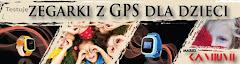 Zegarki z GPS KAMIUMI