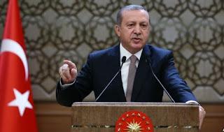 """Erdogan Moskës: """"Të mos luaj me zjarrin"""""""