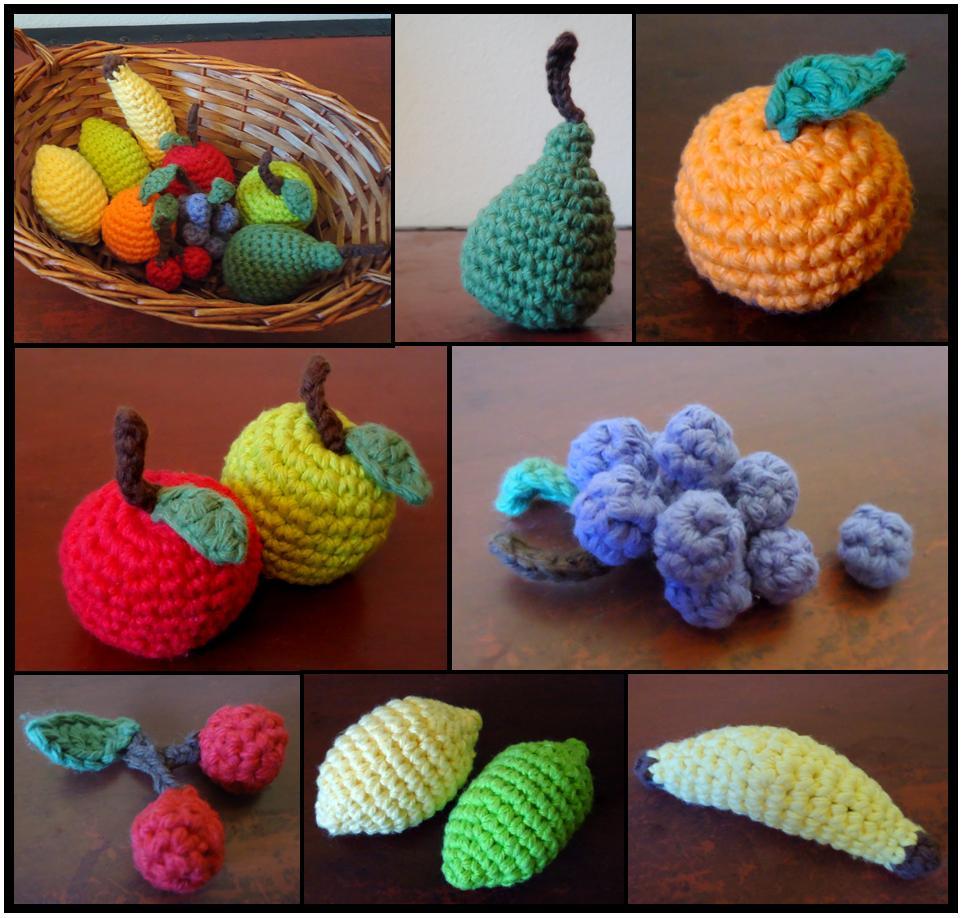 Breezybot: More Crochet Patterns