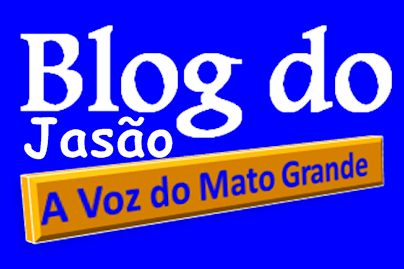 BLOG DO JASÃO