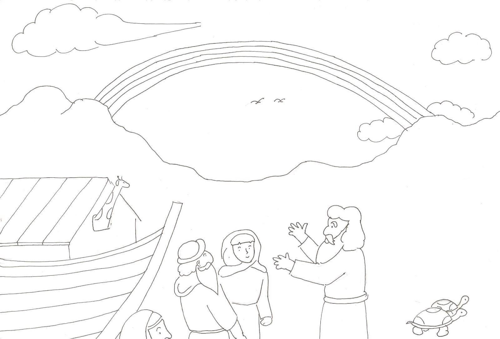 Image Result For Cerita Alkitab Bergambar Tentang Pentakosta
