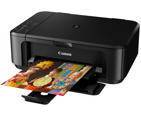 Canon PIXMA MG3520 Driver Download For Windows