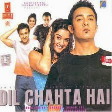 Dil Chahta Hai 2001 Hindi Full Hd Movie Watch Online Free