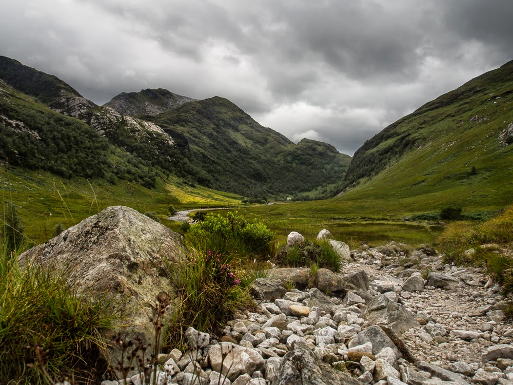 Photo of Glen Nevis
