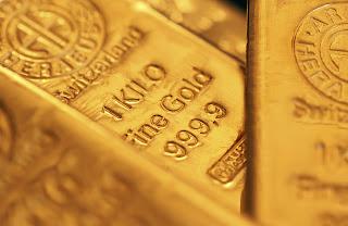 emas 250 pt kontak perkasa futures
