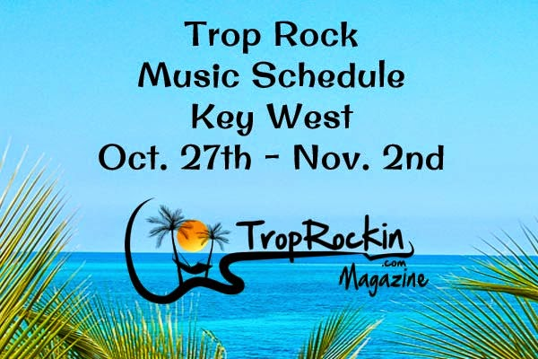 TropRockin.com