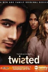 Twisted 1x16 Online