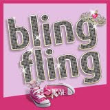 Kath's Bling Fling Charity Walk     25th May 2014