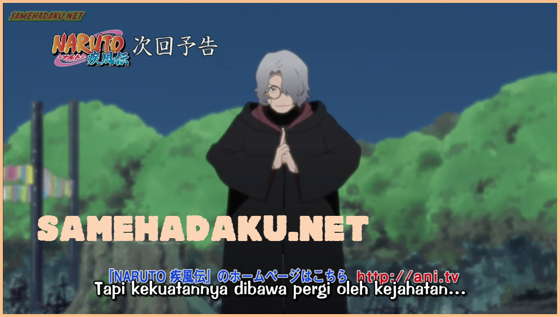 Naruto Shippuden 291 Mp4